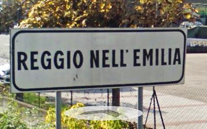REGGIO E. – Pieve Modolena Parco Ottavi comp. k