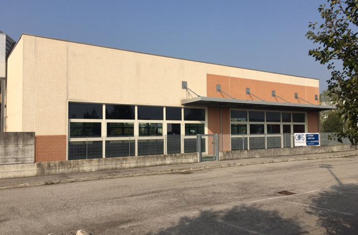C001 – GUASTALLA (RE) Via Caduti dei Lager