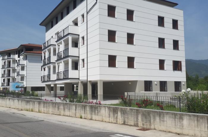 A002 – CONCESIO (BS) – Via Della Segheria, 4 -4/a